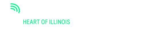 Big Brothers Big Sisters – Heart of Illinois
